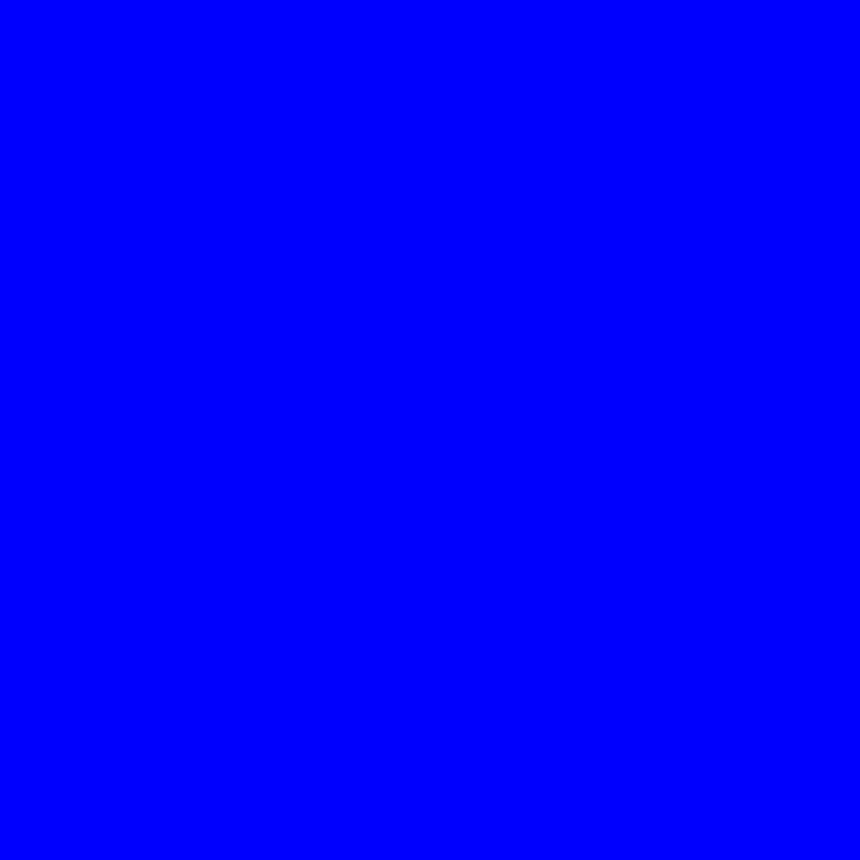 color blue