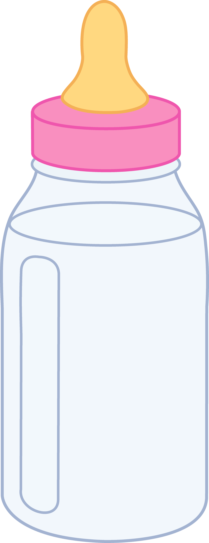 clipart baby bottle - photo #8