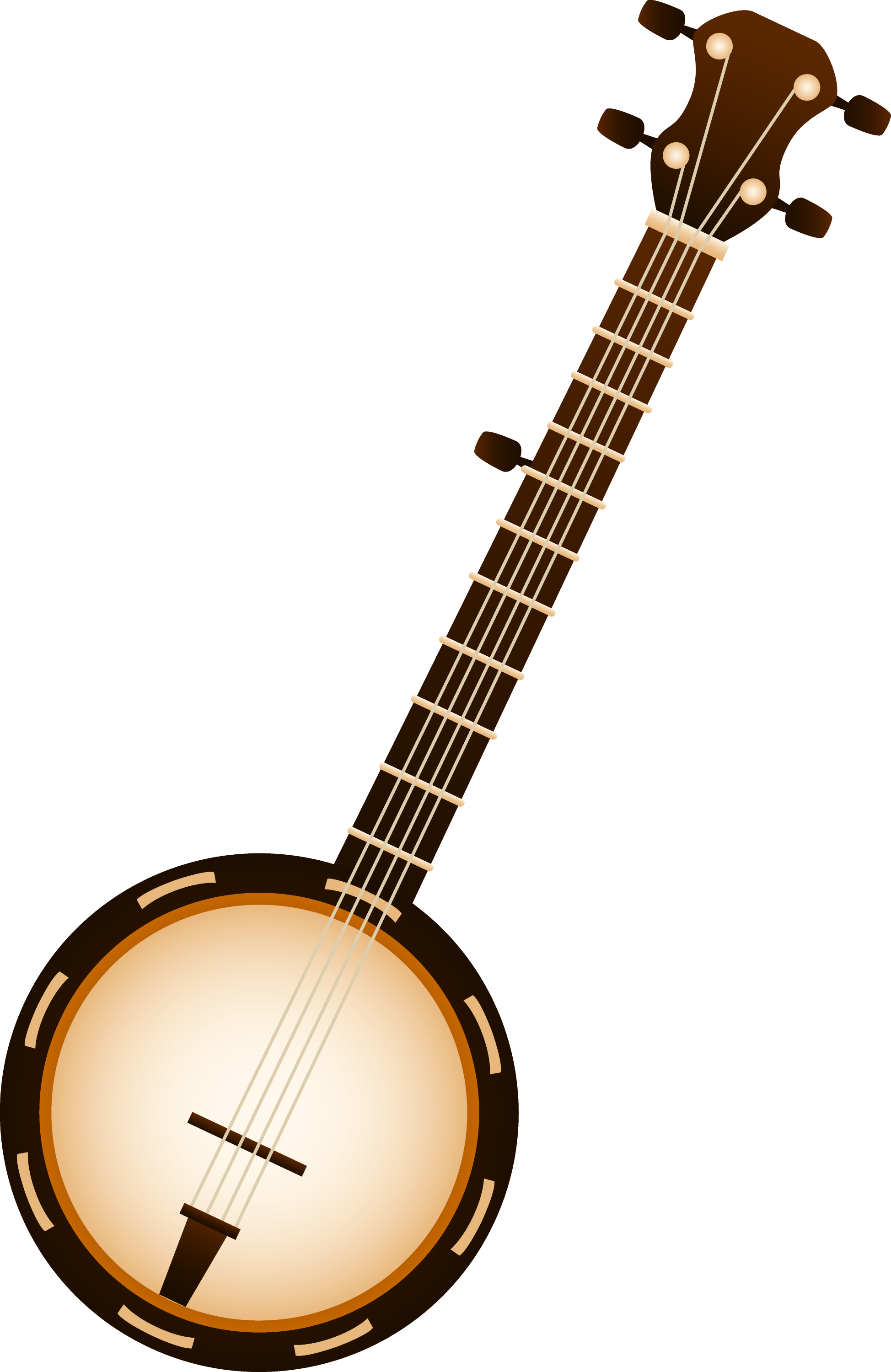 Free Clipart Images Musical Instruments
