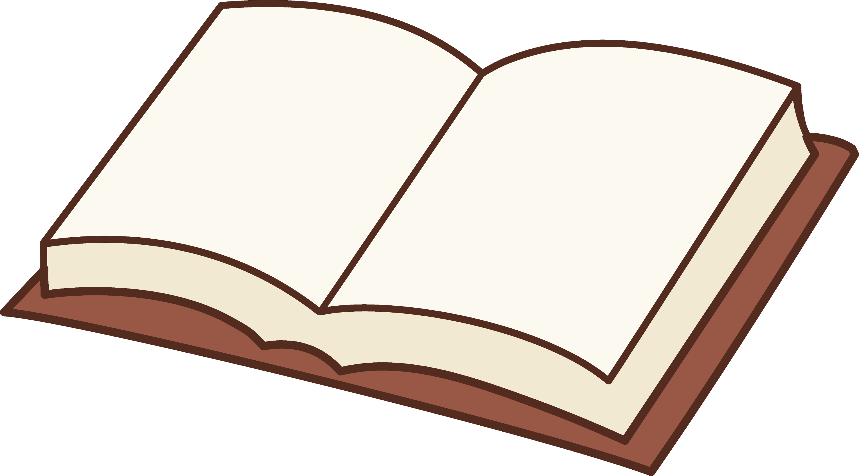 clipart pictures of books - photo #16