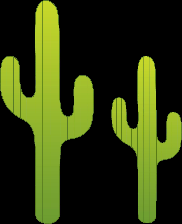 Cactus Clip Art Images & Pictures - Becuo