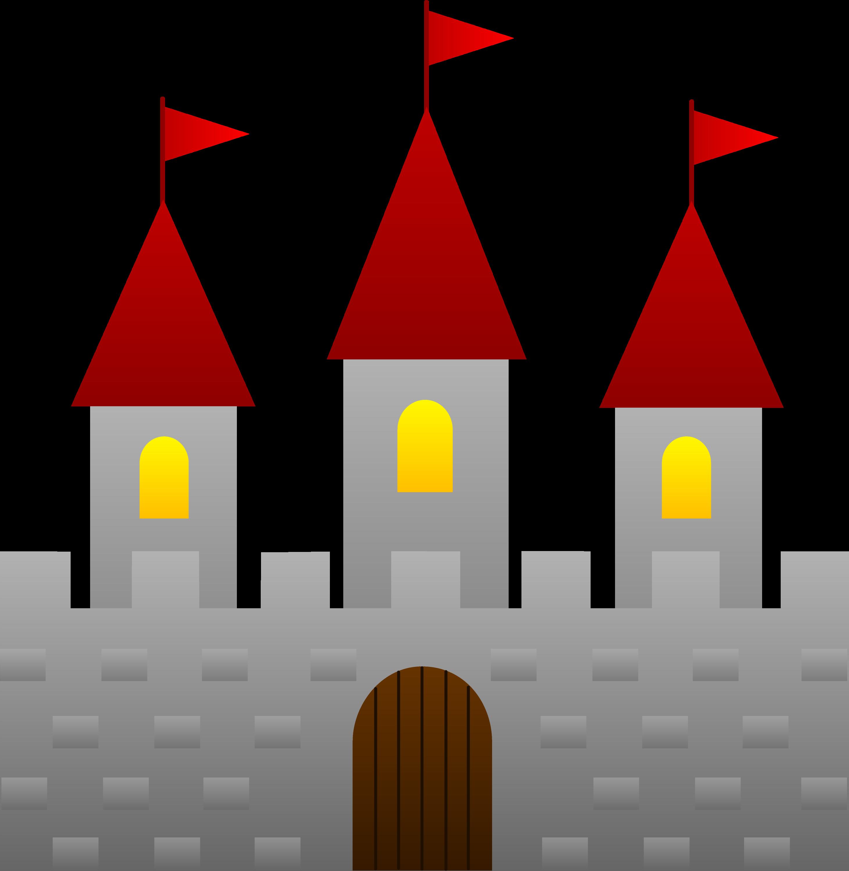 cute castle design free clip art rh sweetclipart com clip art castle tower clip art castles on an island