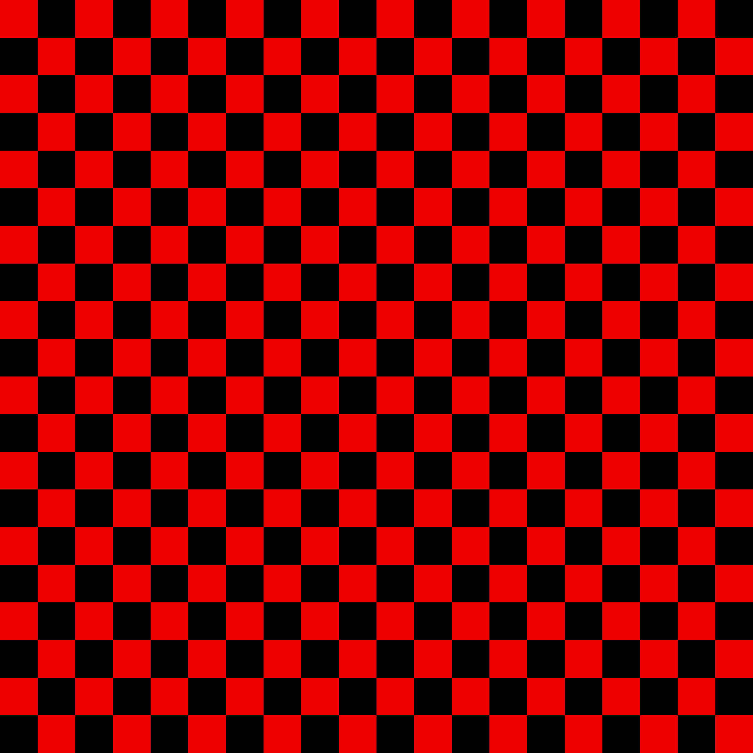 Black And Red >> Black And Red Checkerboard Pattern Free Clip Art