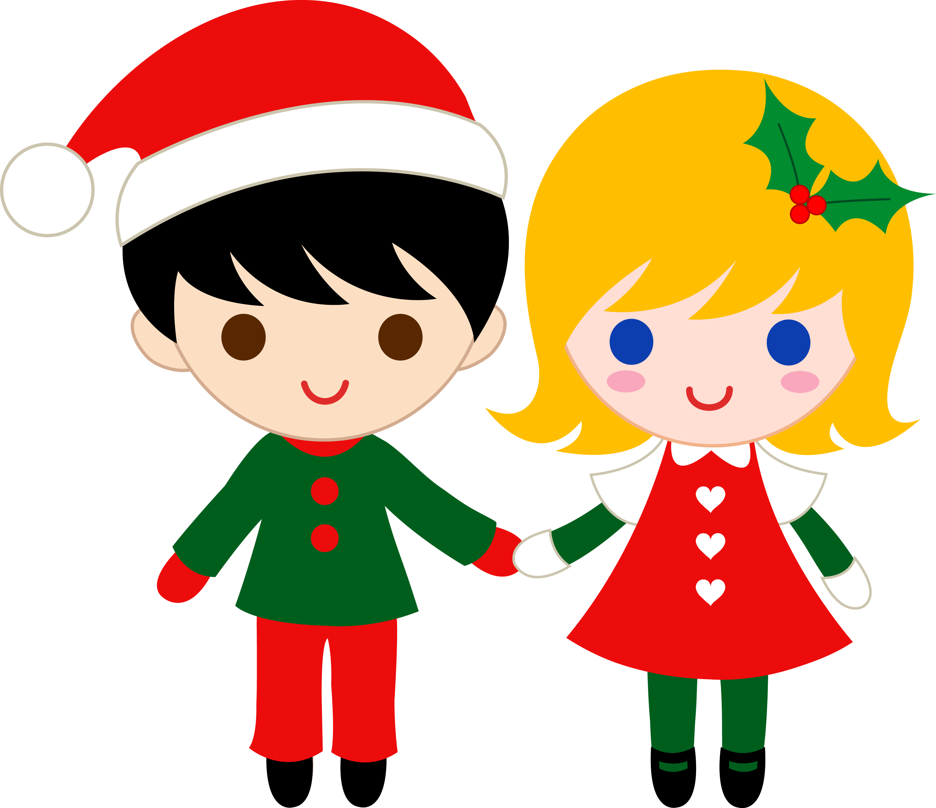 free clipart of christmas - photo #44