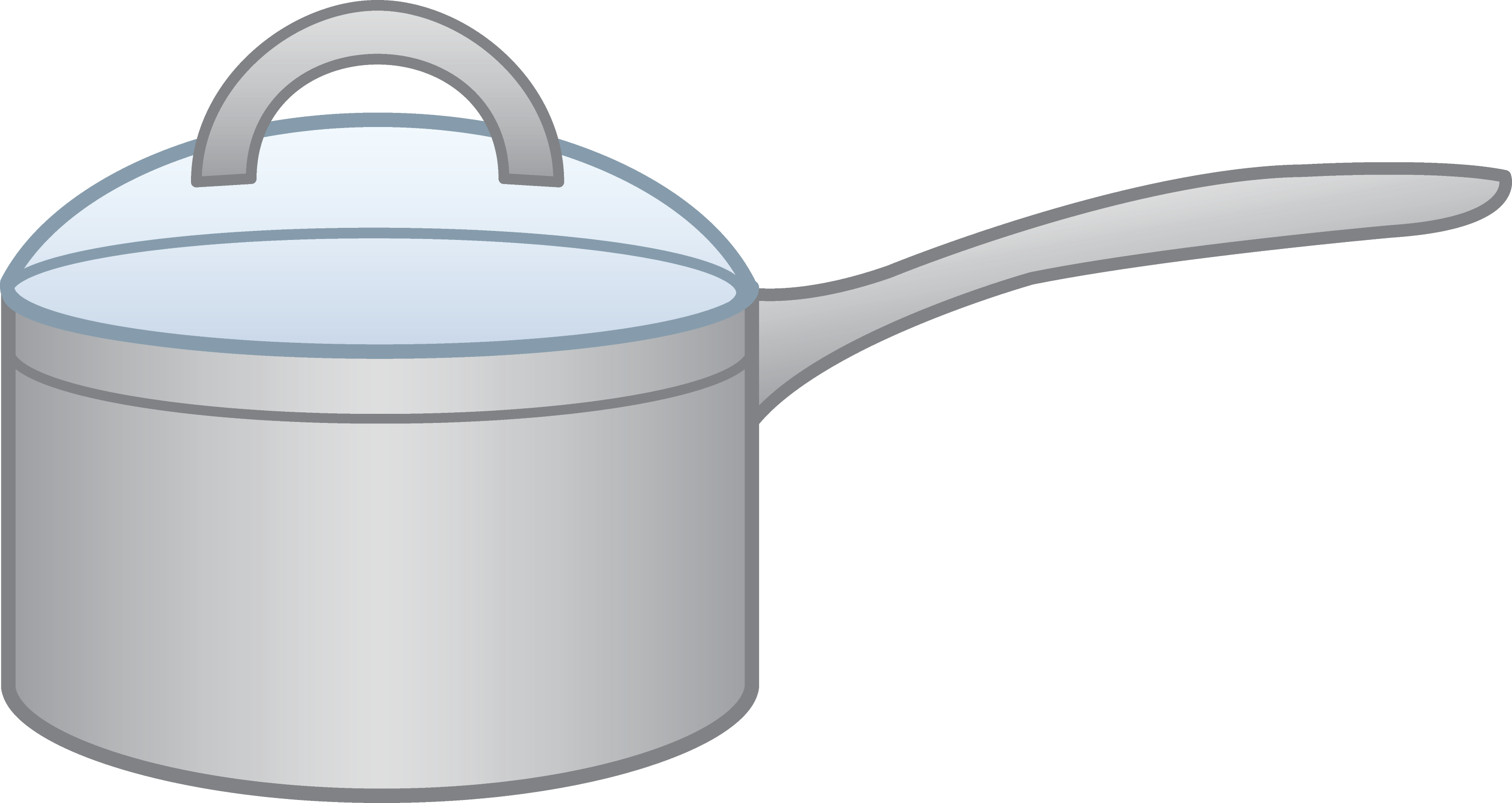 Image Gallery saucepan cartoon