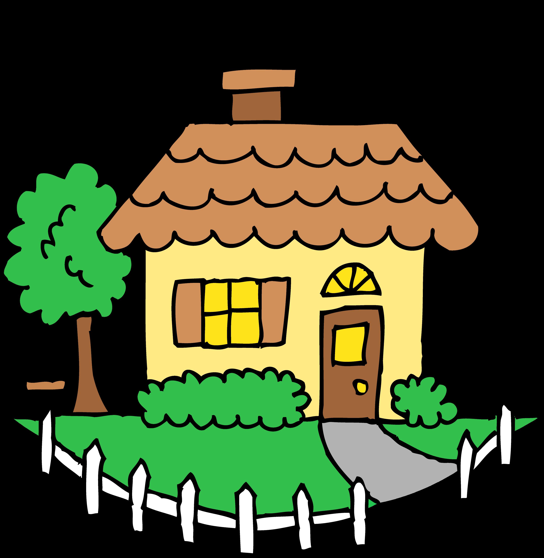 free clip art photos of homes - photo #7
