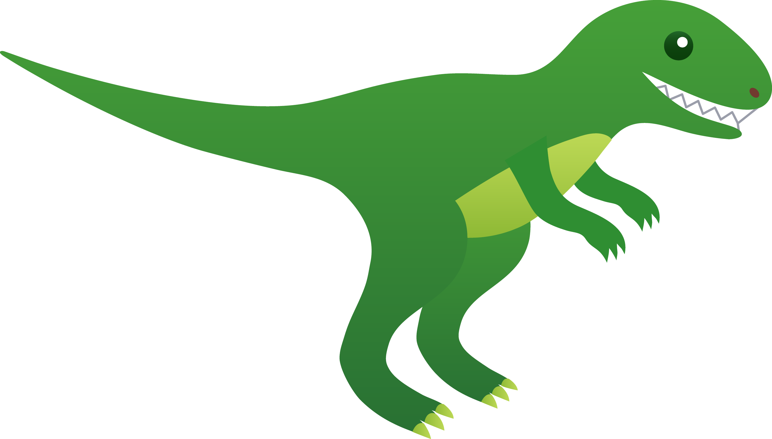 free girl dinosaur clipart - photo #31