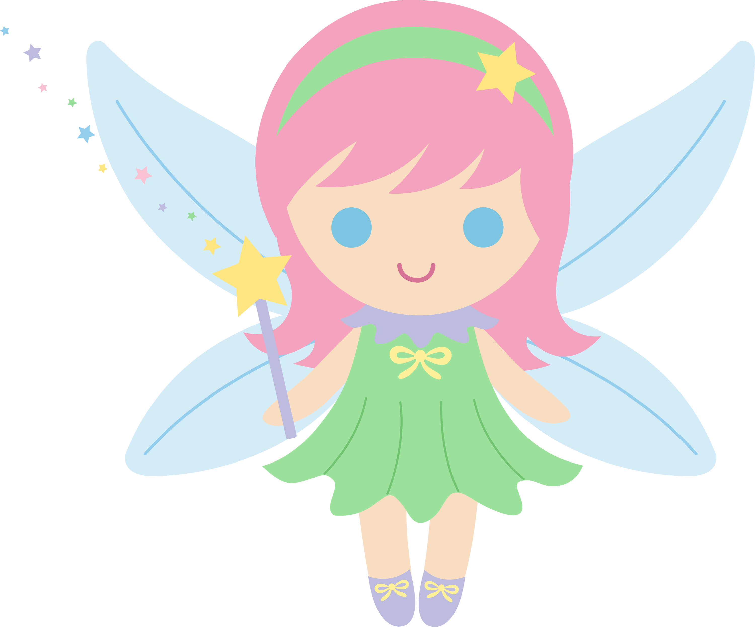 1000 images about fairy clip art on pinterest for Graphics fairy