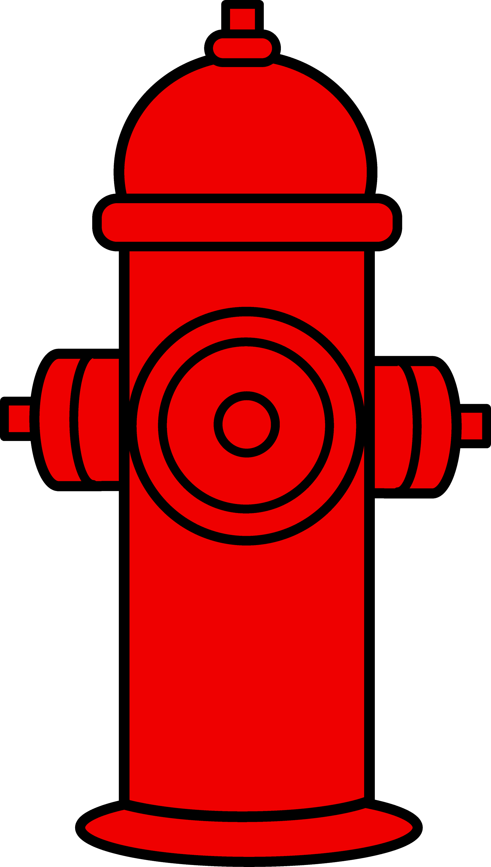 red fire hydrant clipart free clip art rh sweetclipart com fire hydrant clip art free download fire hydrant clip art free