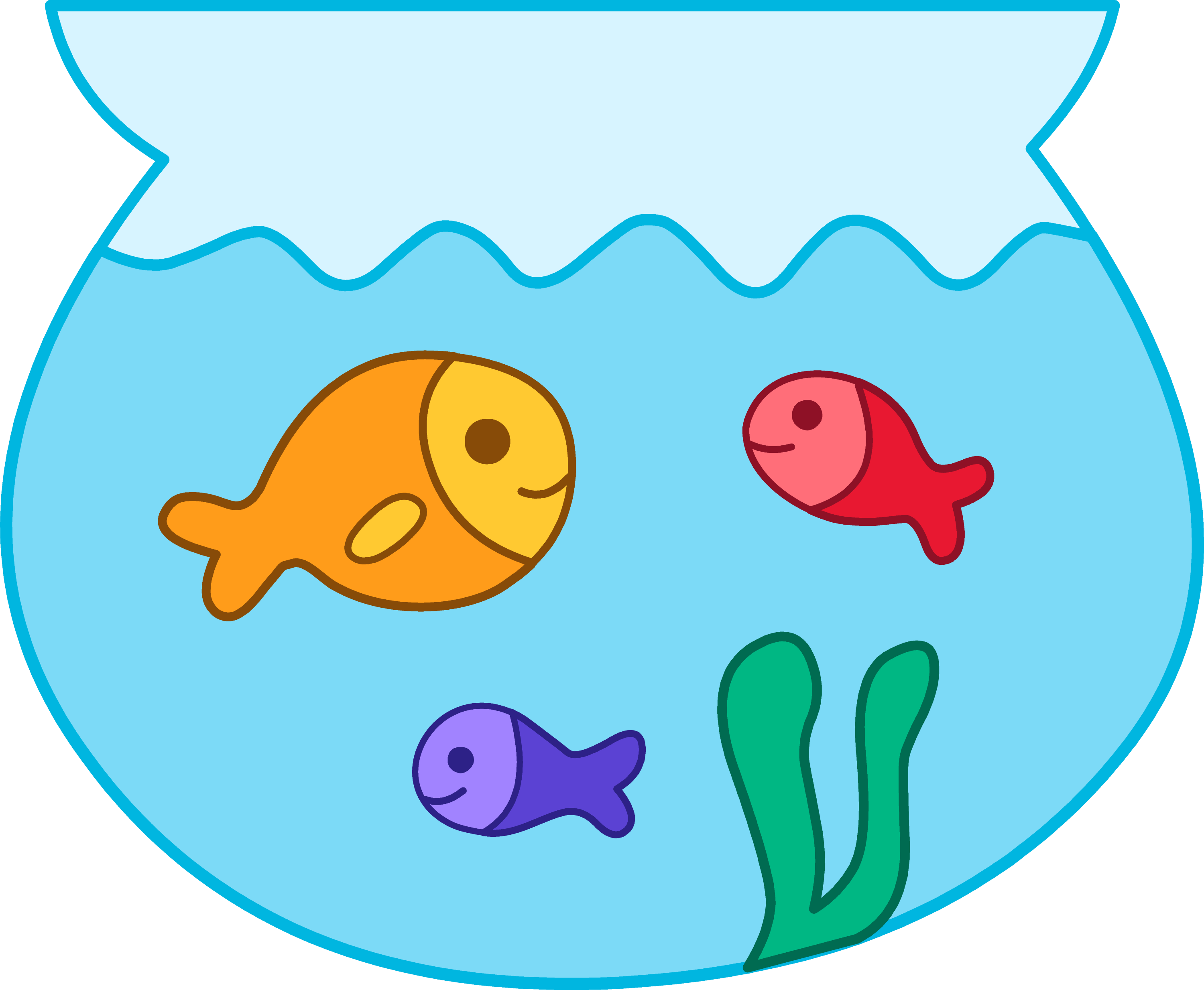 Displaying 18> Images For - Pet Fish Food Clipart...