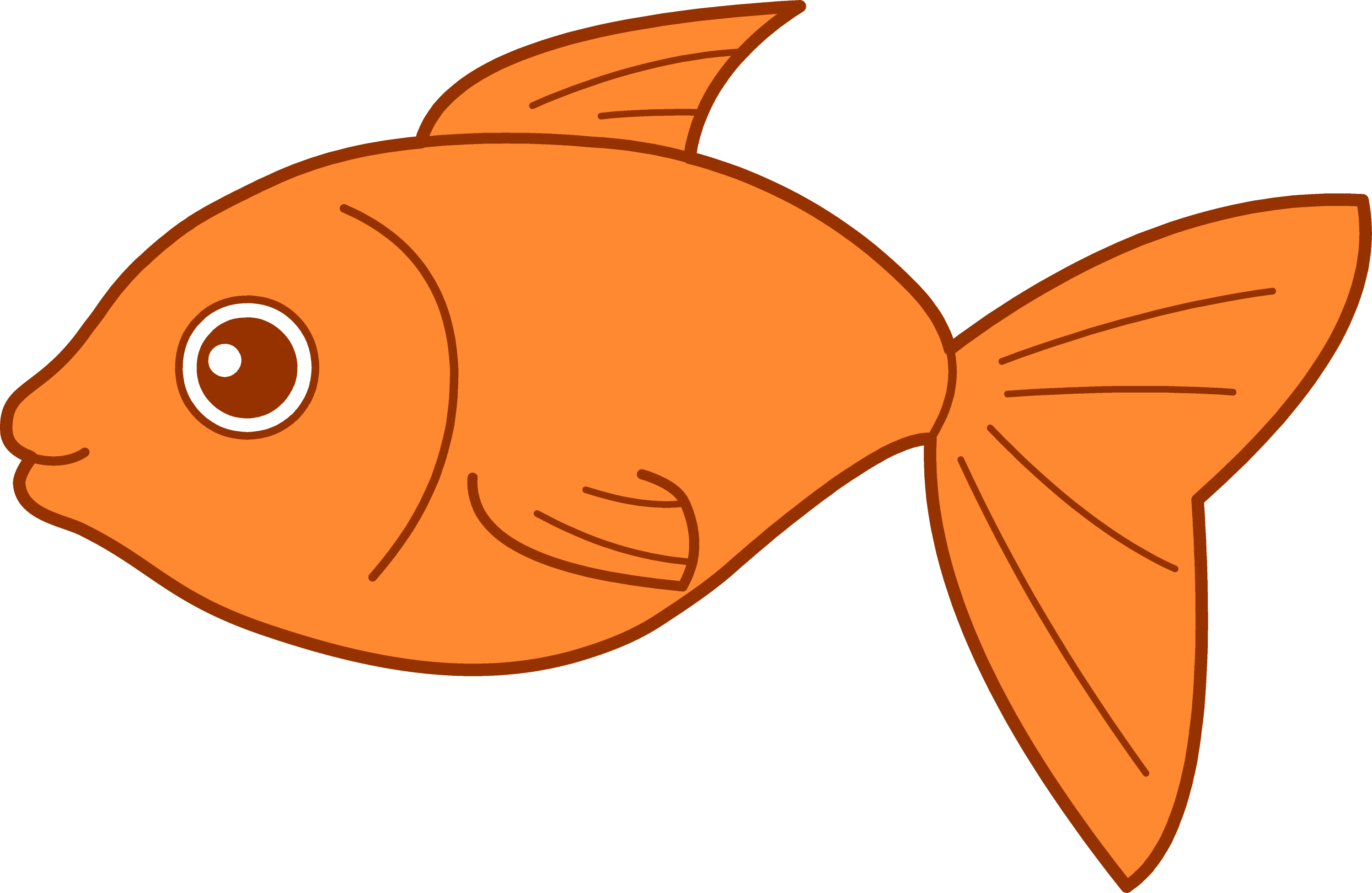 goldfish clipart free happy_gold_fish.png