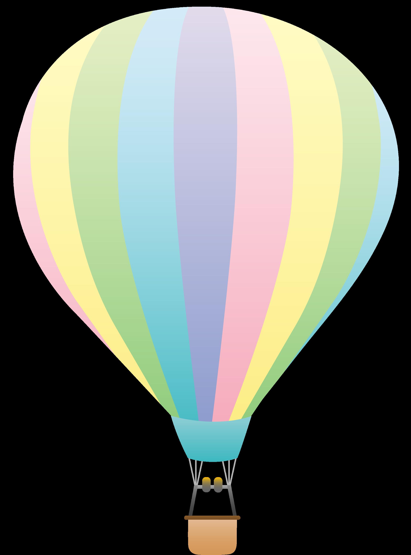 clipart hot air balloon - photo #37