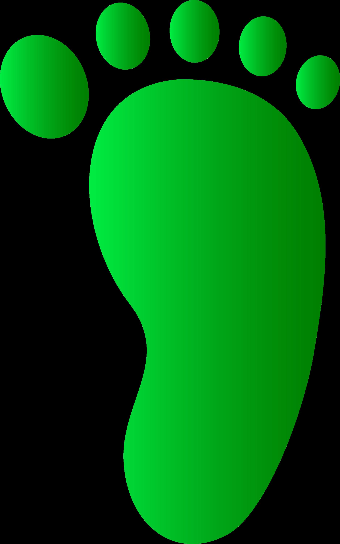 clipart of feet - photo #37