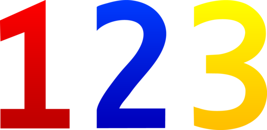 Colorful Numbers 123