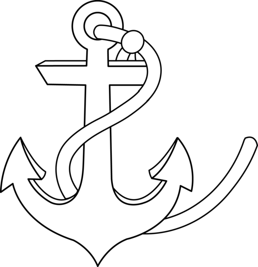 Colorable Anchor