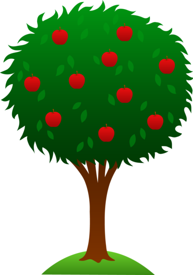 Apple Tree Design
