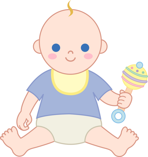 free clipart baby shower boy - photo #22