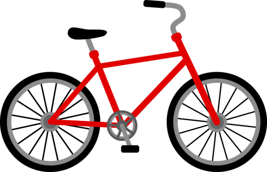 Red Bicycle Design
