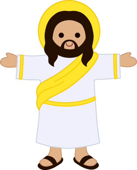 cute clip art of jesus christ free clip art rh sweetclipart com jesus christ clipart black and white jesus christ clipart png