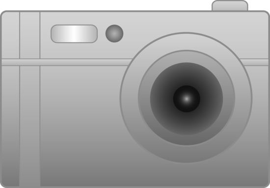 Digital Camera Vector Design