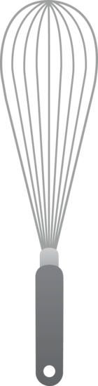 Cooking Whisk