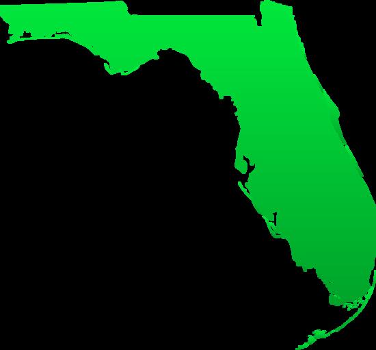 Clip Art Of State Fl : Florida state design free clip art