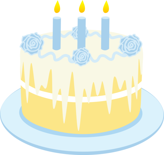 Pleasing Vanilla Birthday Cake Clip Art Free Clip Art Funny Birthday Cards Online Overcheapnameinfo