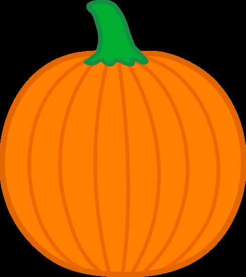 Halloween or Thanksgiving Pumpkin