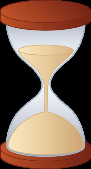 Hourglass Design - Free Clip Art