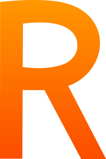 Pics Photos - The Letter R