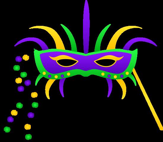 Free Clip Art Store Mardi Gras
