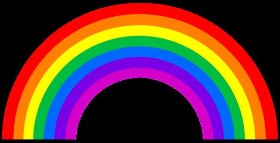 Cute Mini Rainbow