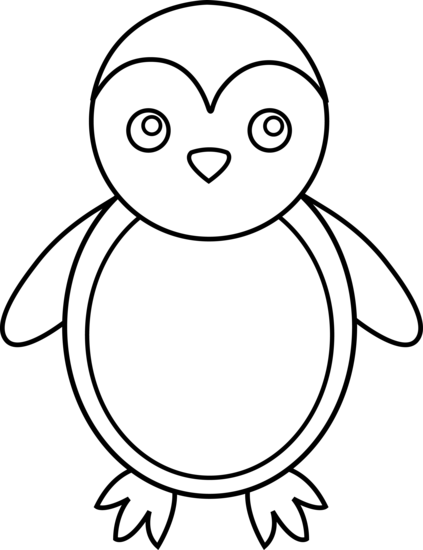 Colorable Penguin