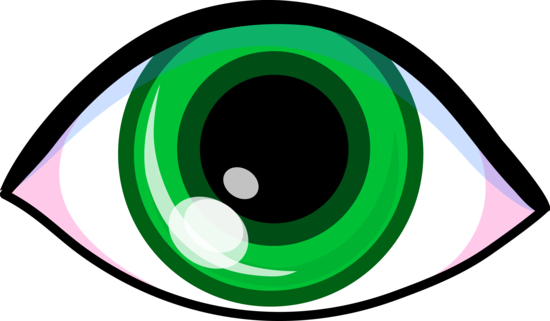 Green Eye Design