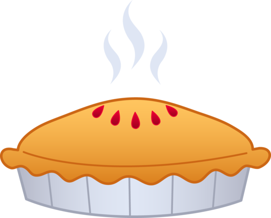 Clipart Cakes And Pies : Many Pies Clipart