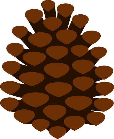 Simple Pinecone