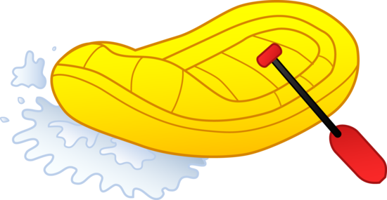 Yellow Raft Design