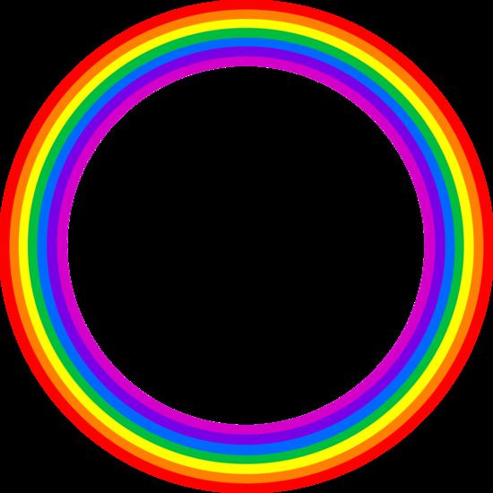 Full Rainbow Vector