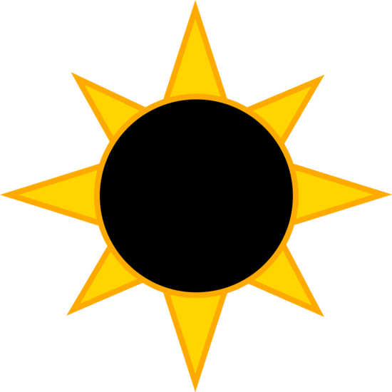 Solar Eclipse Design