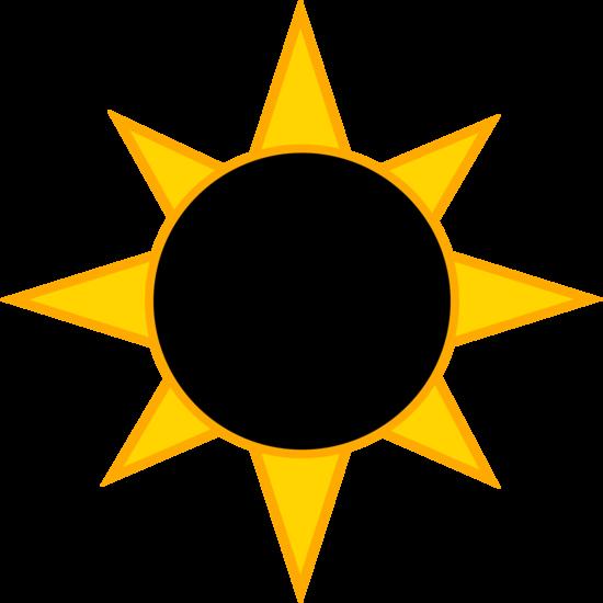 Solar Eclipse Design