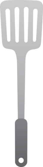 Silver Spatula