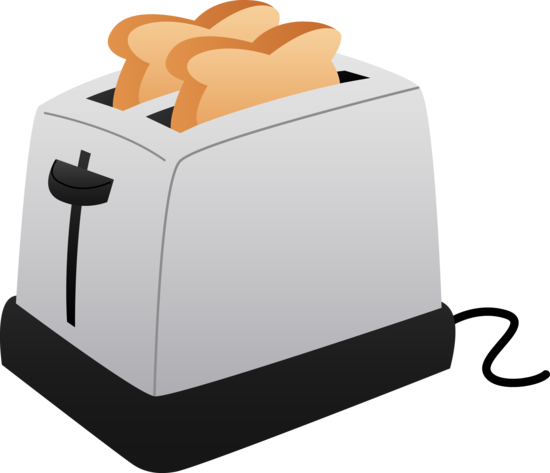 Image result for toast clipart