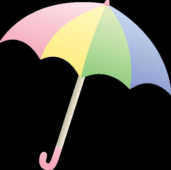 clipart images of umbrella - photo #22