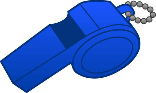 Blue Whistle Design