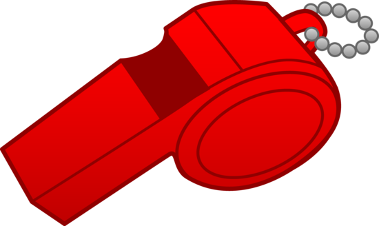 Red Whistle Design