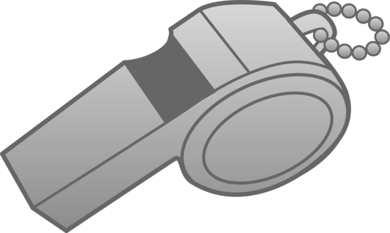 Silver Whistle Design