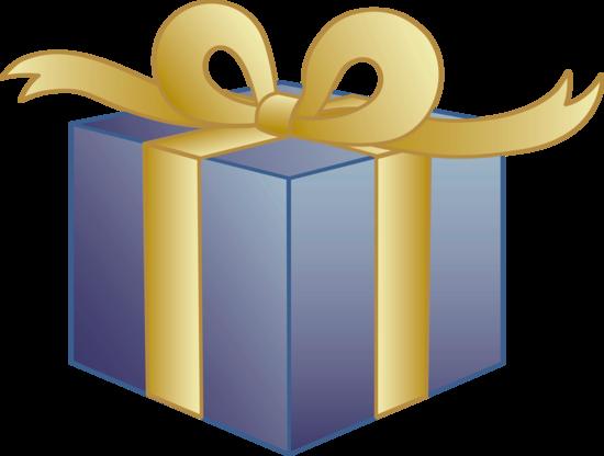 Fancy Christmas or Birthday Present