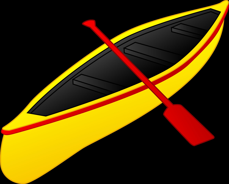 Free Canoe Patterns