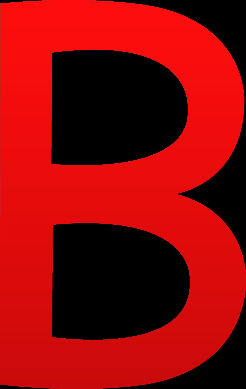 Letter B Designs The letter b