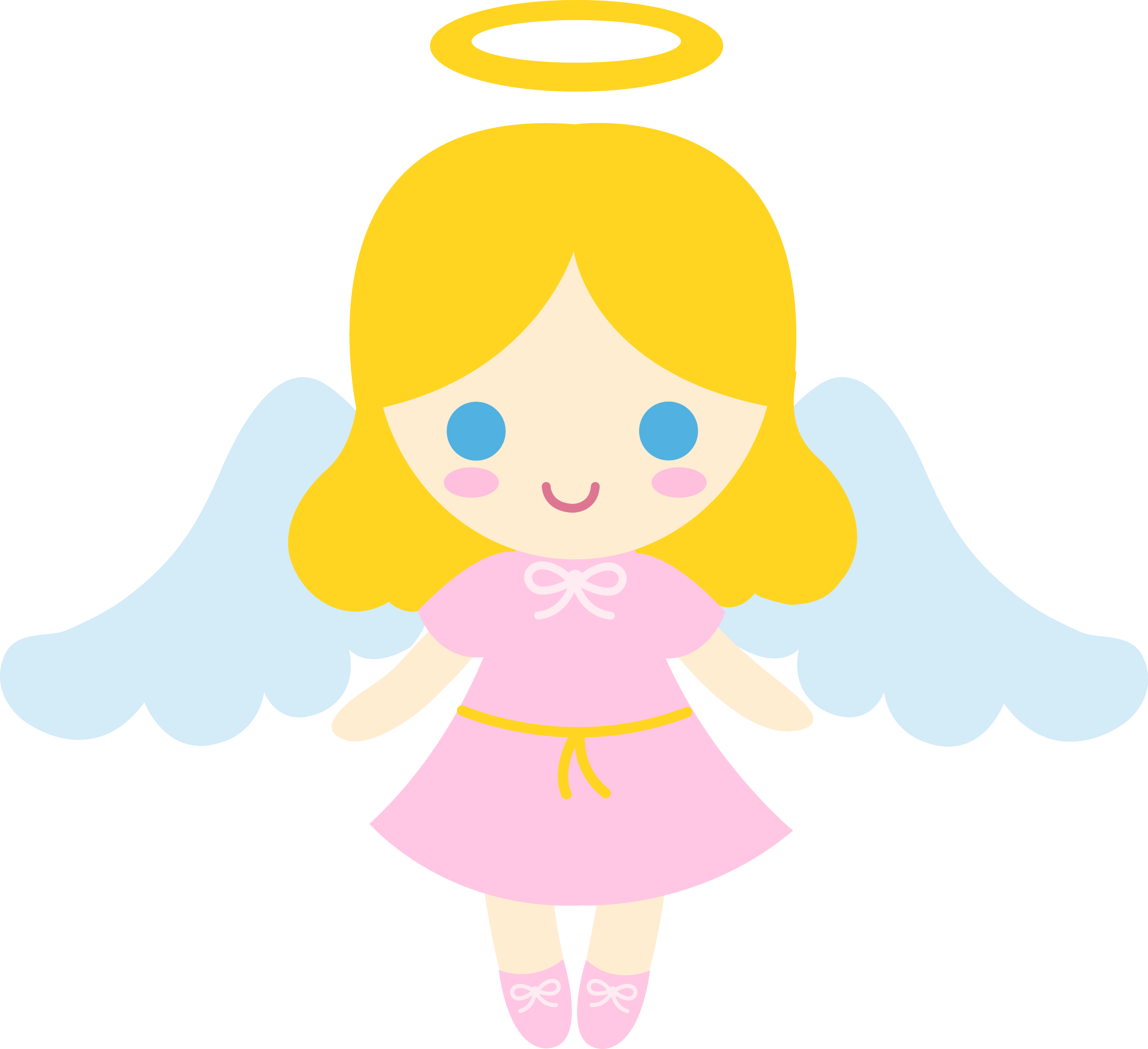 free clipart images of angels - photo #13